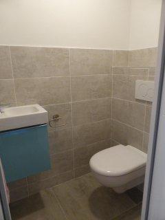 WC étage 1