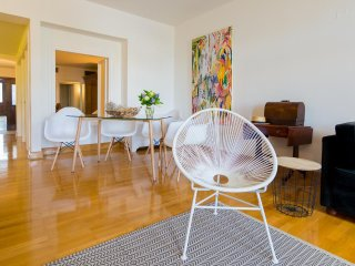DOWNTOWN BOUTIQUE APARTMENT, Heraklion