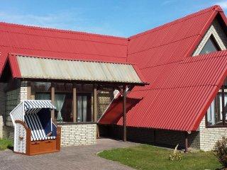 Ferienhaus Seemannsgarn 1 Urlaub direkt an der Nordsee