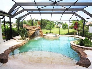 Amazing Lagoon - Lagoon Style Pool Area