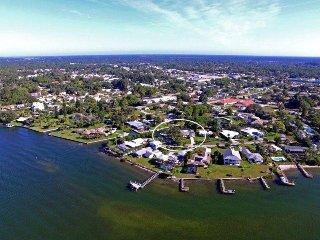 Bahia Vista - short boating access to the Gulf