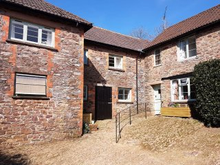 Stable Cottage, Exford - Converted stable building sleeps up to 8 guests