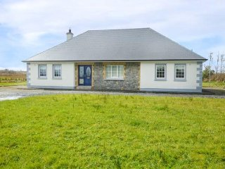 CUILMORE HOUSE, ground floor detached cottage, lawned gardens, near Gorteen Co