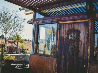 Studio / Cabin In front of a vineyard Ruta del Vino valle de guadalupe Ensenada