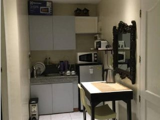 15A 2BR LOFT -TYPE CONDO for 4, Quezon City