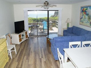 Great Location!  4BR Oceanfront Condo