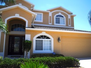 PILGRIMS PARADISE - Close to Disney in gated community