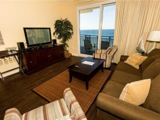 Sterling Breeze 1701 Panama City Beach