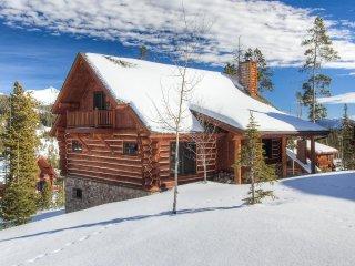 Powder Ridge Cabin   7 Rose Bud