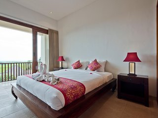 Two Bedroom Villa Sawah A2