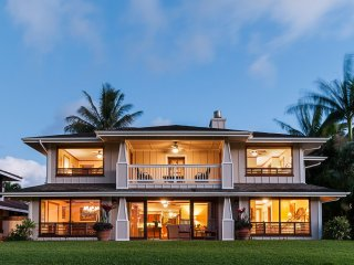 Waioha-- Luxury for Families, Golfers and Weddings