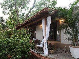 2 Bedroom Bungalow in Patnem, Goa