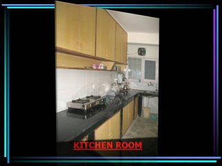 3B/R DRAWING *** DINNING FULLY FURNISHED APPARTMENT