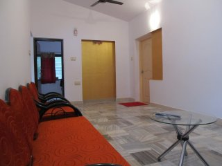 Cozy accommodation in Mangalore