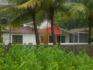 Bungalow in Lonavala for rent, fully AC, music system and cook