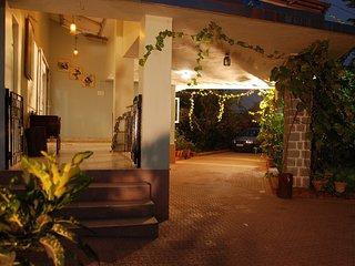 Rent a Villa in Lonavala