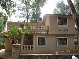 4 Bedroom Bungalow between Mahabaleshwar & Panchgani