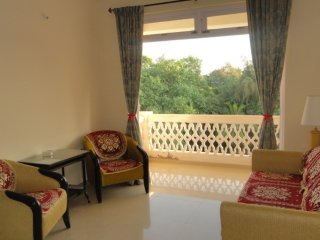 Furnished Apartment at Colva (South Goa)