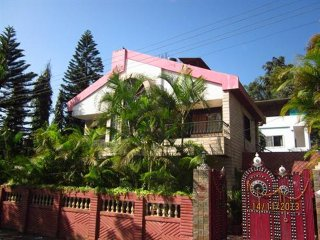 3 Bedroom Bungalow near Panchgani, Maharashtra