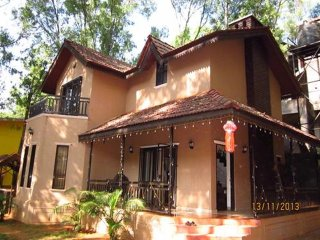 3 Bedroom Bungalow in Panchgani, Maharashtra
