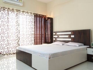 3 Bedroom Serviced Apartment in Goregaon East