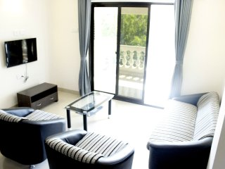 Luxury 4 Bedroom Penthouse in Siolim