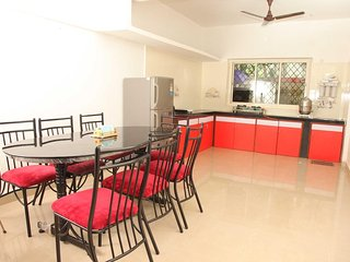 3 BHK Bungalow at Mapusa, Goa!!