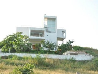 4 Bedroom Luxury Bungalow in Karjat, Maharashtra!!