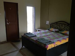 Non A/C 4 BHK serene & spacious bungalow in Nagaon!!