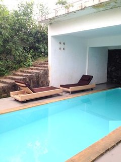4 Bedroom Luxury Bungalow in Karjat, Maharashtra!!
