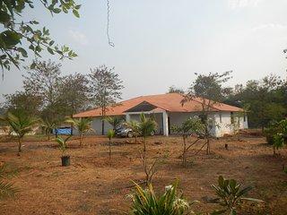 Morrocan style 3 bedroom villa