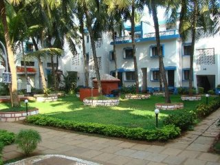 A Paradise yet to be Discovered Homestay in North Goa.....!