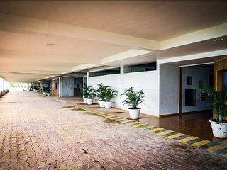 4BHK Superior  Sea View Luxury Apartment