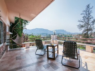 Matrika 3 Bed Private Villa near Della in Lonavala