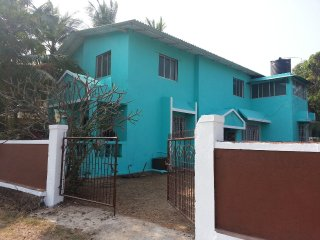 Home stay of Three Bedroom  with Hall - Satya Villas