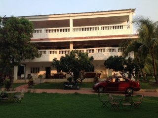 Penthouse Villa accommodation - Jash Villa - Penthouse(2Br) - 1 unit