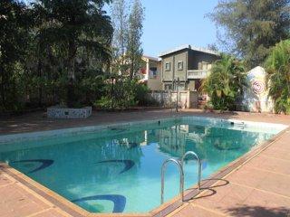 Luxury Four Bedroom Bungalow on Rent with Swimming Pool in Lonavala