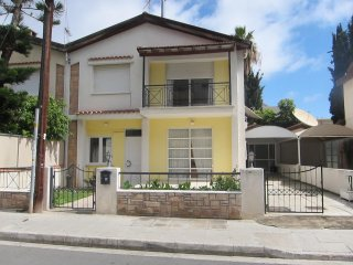 DASOUDI SEMI-DETACHED VILLA WITH A PRIVATE POOL