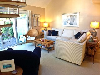 Ocean Edge with GREAT REVIEWS, A/C & near pool (fees apply) - HO0631