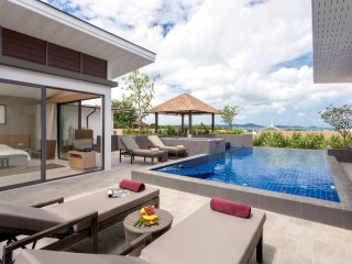 Rawai Beach 4 Bedroom Phuket Pool villa