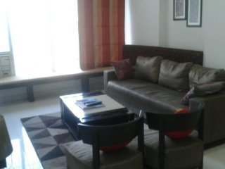 Gundecha Altura Apartment has 3 apartment and a total of 8 rooms