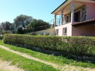 Villa Fronte Mare, nel cuore del Verde!!
