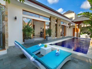 2 Bedroom Private Pool Villa in Legian