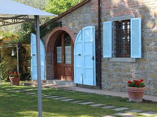 LA TESA  Appartamento Olivo Farmhouse and Natural Wines