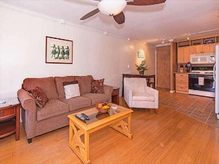 Newly Remodeled Condo Close Walk to Beaches, Dining, and Shopping
