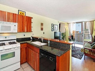 Ocean View Remodeled Condo, Pool, Hot Tub, BBQ, Roof Top Deck