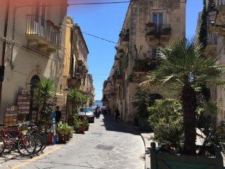 Cortile Siciliano 124 - casa vacanze Ortigia Siracusa