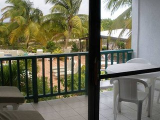 Allamanda Beach Club - Top Floor Standard Room