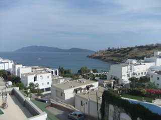 Bodrum BardakcI Apartment With Swimming Pool # 152