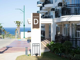Boracay Newcoast! Oceanway Condo w/ Balcony! Family friendly!